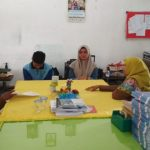 Proses Penyelesain Masalah Siswa Oleh Guru BK MAN 1 Pidie