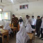 Wakil Bupati Pidie Launching Kelas Unggulan MAN 1 Pidie